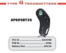 PRESTIGE APS95BT3 ELVAT5G REPLACEMENT REMOTE AA95BT3S OE3B4S71 OE3B4S73 APS2K4S5