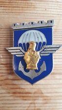 Insigne 17° Régiment du Génie Parachutiste DRAGO PARIS