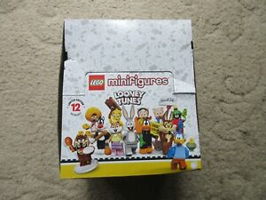 Lego Minifigures Looney Tunes - Complete your Collection