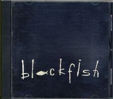 BLACKFISH - same CD 1993