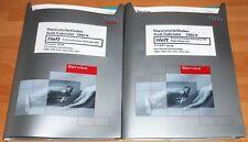 Werkstatthandbuch Audi Cabrio Cabriolet Automatik Getriebe 097 + Eigendiagnose