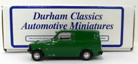 Durham 1/43 Scale DC31A - 1976 Reliant Van 1 Of 150