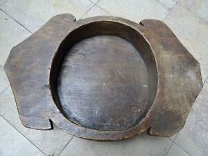 Large Dish India