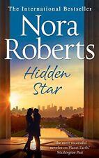 Hidden Star (Stars of Mithra, Book 1),Nora Roberts