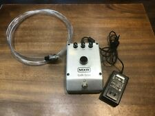 MXR Talk Box with 18v power supply and tubing M222