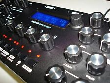 Mutable Instruments Shruthi-1 XT 4-Pole Mission The Polymorph Synthesizer