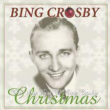 The Very Best of Bing Crosby Christmas, , Good CD