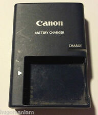Canon CB-2LX Battery Charger for NB-5L Wall Genuine Camera Cannon Digital Black