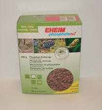 Eheim 2515051 fosfato fuera 390g. Filtro de medios de comunicación. Acuario