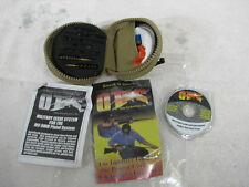 BRAND NEW OTIS 9MM CLEANING KIT MILITARY MODEL