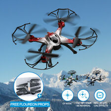 JJRC H29C RC Drone Quadcopter 2.4GHz 4CH 6Axis Gyro Helicóptero HD 2.0MP Cámara