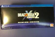 Dragon Ball XenoVerse 2 [ Collector's Edition ] (PS4) NEW