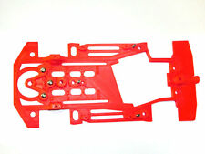 Chassis PRO 24H HSV soft light compatible Scaleauto Mustang Slot Ref CP2403