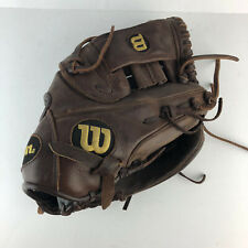 "Wilson A800 Optima A08RB17DO1175 Women's Softball Glove 11 3/4"" HG39"