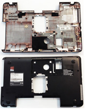 Toshiba Satellite C850 C850D C855 Back Cover Chassis H00038470 13N0-ZWA0301