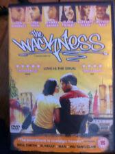 Películas en DVD y Blu-ray drama culto 2000 - 2009