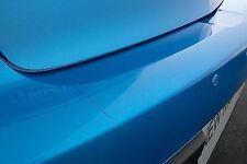Genuine Mazda 3 2008-2011 Rear Bumper Step Foil For Vehicles With Aero Bumper