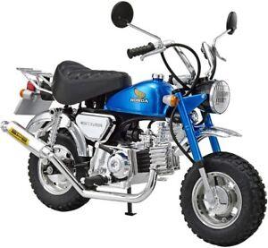 Aoshima Bunka Kyozai 1/12 The Bike Series No. 70 Honda Z50J Monkey 1978 Custom