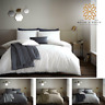 Luxury Stylish Pom Pom Duvet Quilt Cover Designer Style Bedding Set Pillowcase