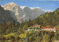 BG10428 berghof zum schroffen mit reiteralpe bad reichenhall hotel  germany