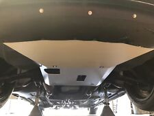 05-10 Charger/Magnum and 300 (V8 Only - Non SRT) Skid and Bumper Support Plate