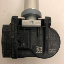 1 x JAGUAR XF TYRE PRESSURE SENSOR TPMS VALVE GX63-1A159-AA C2D47173