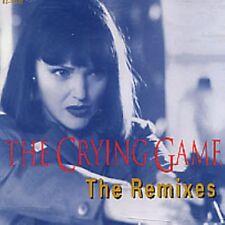 Boy George Crying Game [ CD Single] [Maxi Single]