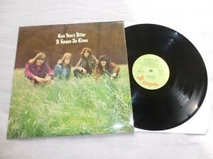 TEN YEARS AFTER - A Space In Time - Lp - Original French Pressing