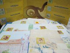 1015-8# THAILAND SS 2007 80 Birthday's Ann  King Rama 9 Speacial Pack