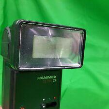 Vintage Hamimex Flash Unit Cameras Photography Adjustable Black TZ755cp