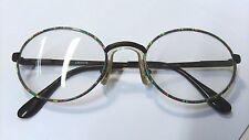 Vintage Child's Lacoste Spectacles/Glasses/Frames Multicoloured (J)