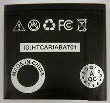 New Battery - Replaces HTC BB92100 for Aria A6366