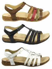 Velcro Wide (C, D, W Sandals for Women