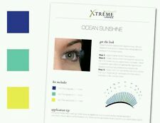 Xtreme Lashes® 1203003 - X40 Ocean Sunshine kit 15 canisters