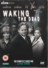 WAKING THE DEAD  the complete series one - DVD