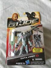 GI Joe - Retaliation - Data Viper