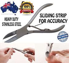 Manicure Nipper Clipper Scissors Pedicure Tool Stainless Steel Toe Nail Cutter