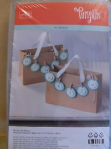 Stampin Up! In The Bag February 2014 Paper Pumpkin Kit Refill