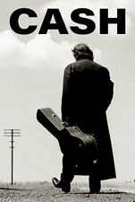 Johnny Cash 24X36 Poster Iconic Concert Rock Music Walk The Line Ring Of Fire!
