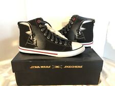 """Sketchers STAR WARS - """"Vader Reflective """" Shoes *SOLD OUT*  Size 10.5 NWT"""