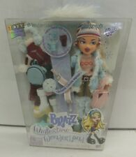 NEW 2003 Bratz Wintertime Wonderland Edition Chloe EXTREMELY RARE
