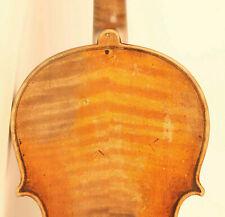old violin S. Seraphin 1739 violon fiddle italian viola ??? ?????? alte geige