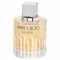 Jimmy Choo Illicit by Jimmy Choo 3.3 / 3.4 oz EDP Perfume for Women New Tester
