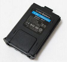 Repuesto, Li-ion Batería 1800mah para TYT th-f8 Baofeng Uv-5r Radio de dos vías Bl-5