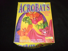 ACROBATS-THE BATTIEST BALANCING GAME EVER BY PRESSMAN 1995