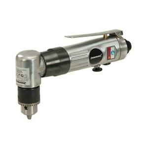 """Silverline Air Drill - Angled 10mm/3/8"""""""