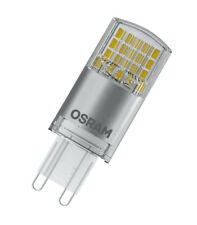 Osram LED Parathom Source D'éclaraige 3 8w 40w G9 Transparent Blanc froid