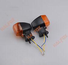 Turn Signal Indicator Light For Kawasaki ZX400 GPX250R KLE250 500 ZR-7 KL650
