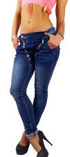 Normalgröße L26 Damen-Jeans im Boyfriend-Stil