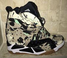 a22a4f3a2 New Women's REEBOK PUMP MELODY EHSANI x BLACKTOP WEDGE Shoes M46657 Size 6